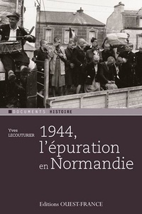 Era-circus.be 1944, l'épuration en Normandie Image