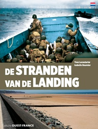 Yves Lecouturier et Isabelle Bournier - De stranden van de landing.