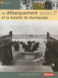 Le débarquement et la bataille de Normandie.pdf