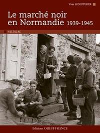 Galabria.be Le marché noir en Normandie Image
