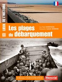 Yves Lecouturier - Les plages du débarquement.