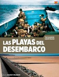 Yves Lecouturier - Plages du débarquement.