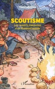 Scoutisme - Les ressorts méconnus dun étonnant succès.pdf