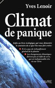 Yves Lenoir - .