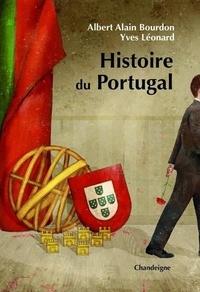 Yves Léonard et Albert-Alain Bourdon - Histoire du Portugal.