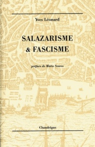 Galabria.be Salazarisme & fascisme Image