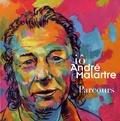Yves Leroy et André Malartre - Iô André Malartre - 2 volumes : Parcours (1921-1995) ; Anthologie poétique.
