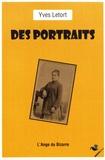Yves Letort - Des portraits.