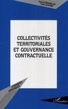 Yves Luchaire - Collectivites territoriales et gouvernance contractuelle actes du colloque des 5 et 6 nov 2004.