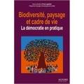 Yves Luginbühl - Biodiversité, paysage et cadre de vie - La démocratie en pratique.