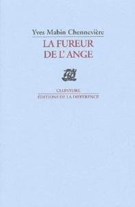 Yves Mabin Chennevière - .