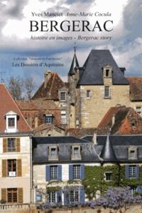 Yves Manciet - Bergerac - Histoire en images.