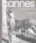 Yves Manciet - Cannes - Premières années du Festival.