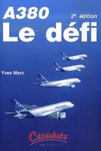 Rhonealpesinfo.fr A380 - Le défi Image