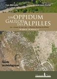 Yves Marcadal et Jean-Louis Paillet - Un oppidum gaulois des Alpilles - Les Caisses de Jean Jean à Mouriès (Bouches-du-Rhône) VIIe siècle avant J-C - IIIe siècle après J-C.