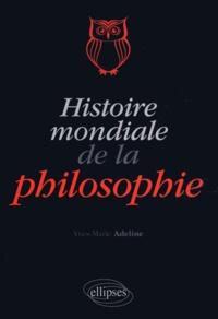 Checkpointfrance.fr Histoire mondiale de la philosophie Image