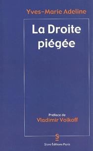 Yves-Marie Adeline - .
