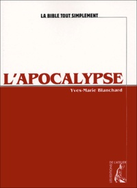 Yves-Marie Blanchard - L'Apocalypse.