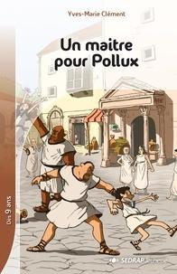 Deedr.fr Un maitre pour Pollux - Fichier de l'élève Image