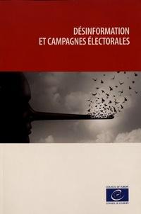 Yves-Marie Doublet - Désinformation et campagnes électorales.
