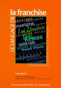 Le langage de la franchise.pdf