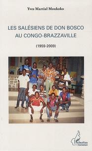 Openwetlab.it Les Salésiens de Don Bosco au Congo-Brazzaville 1959-2009 Image