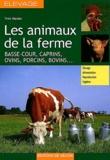 Yves Masiac - Les animaux de la ferme.
