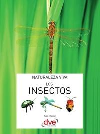 Yves Masiac - Los insectos.