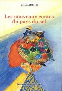 Deedr.fr Les nouveaux contes du pays du sel Image