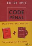 Yves Mayaud - Pack Dalloz Code Pénal 2011. 1 Cédérom