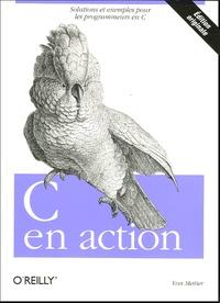 Yves Mettier - C en action.