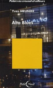 Yves Meunier - Alto blues.
