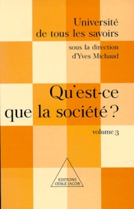 Yves Michaud et  Collectif - .