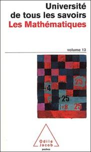 Université de tous les savoirs. Volume 13, Les mathématiques.pdf