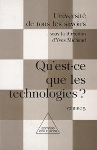 Yves Michaud et  Collectif - .