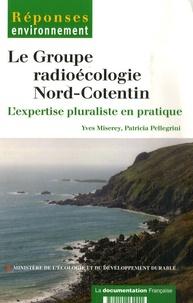 Yves Miserey - L'expertise pluraliste en pratique - L'impact des rejets radioactifs dans le Nord-Cotentin sur les risques de leucémie.