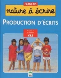 Yves Mole et Serge Boëche - Français CE2 - Production d'écrits.