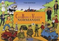 Yves Montron - Calembourgs et villages de Normandie.