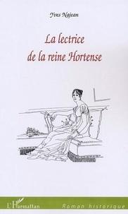Yves Najean - La lectrice de la reine Hortense.