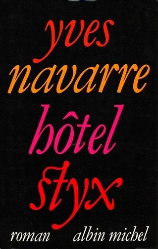 Hôtel Styx