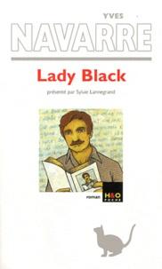 Yves Navarre - Lady Black.