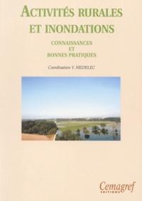 Activités rurales et inondations. Connaissances et bonnes pratiques.pdf