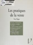 Yves Négro - Les pratiques de la vente.