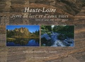 Yves Neyrolles - Haute-Loire - Terre de lave et d'eaux vives.