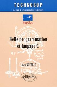 Deedr.fr Belle programmation et langage C Image