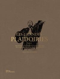 Les grandes plaidoiries - Archives et documents pour lhistoire, de laffaire Calas au procès de Pétain.pdf