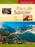 Yves Paccalet - Pays de Savoie - 14 itinéraires en Savoie et Haute-Savoie.
