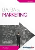 Yves Pariot - B.A.-BA du marketing.