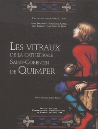 Les vitraux de la cathédrale Saint-Corentin de Quimper.pdf
