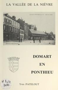 Yves Patelout et Patrick de Bailliencourt - La vallée de la Nièvre, Domart-en-Ponthieu.
